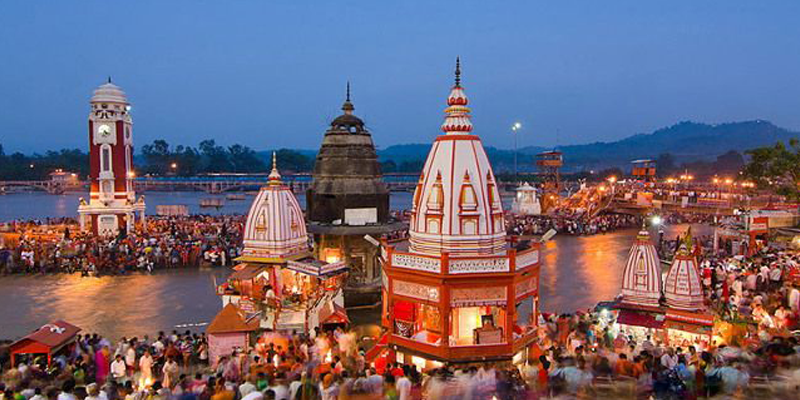 hindu tirth yatra tour package