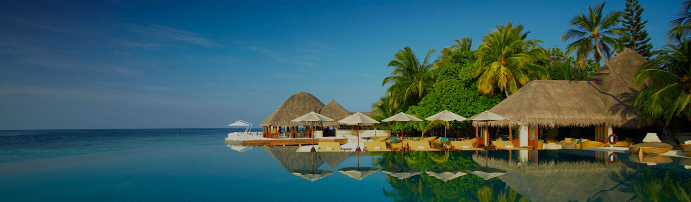 Maldives Honeymoon Tour Packages