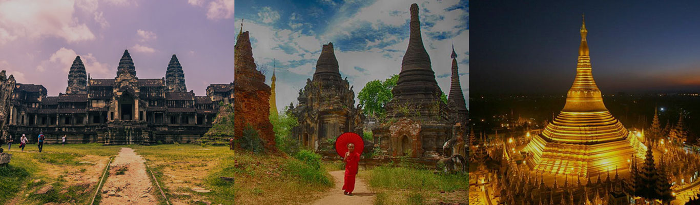 Myanmar Luxury Holiday Tour Packages